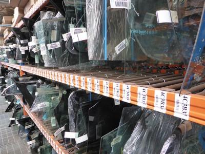 Heaps of Glass for Honda cars